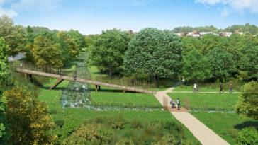 Les Bons Plans à Bordeaux : Le parc Ausone ouvre le 21 septembre. Un bon plan pour venir en famille ou entre amis passer un moment de dépaysement total - home