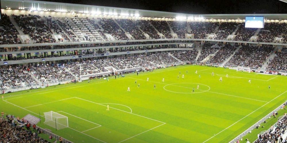 Les Bons Plans à Bordeaux présentent : un match éco-citoyen ce week-end entre Bordeaux et le PSG ! 2