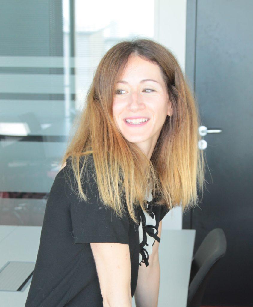 """Les Bons Plans à Bordeaux présentent : L'interview rapido en mode """"experts de la com"""", avec Aurore Vinzerich ! 2"""