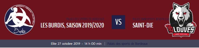 Les bons plans à Bordeaux présentent : un week-end sportif nous attend et on vous présente quelques uns des événements majeurs !14