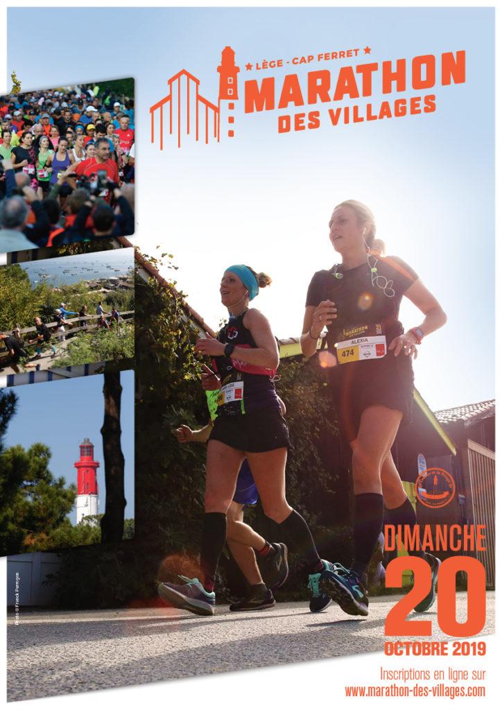 Les bons plans à Bordeaux Marathon des villages
