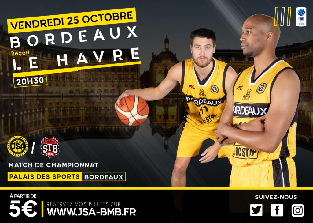 Les bons plans à Bordeaux présentent : un week-end sportif nous attend et on vous présente quelques uns des événements majeurs !1