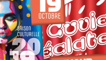 Les Bons Plans à Bordeaux présentent : Le cuvier s'éclate, 4 humoristes pour vous faire vivre une soirée mémorable. 2