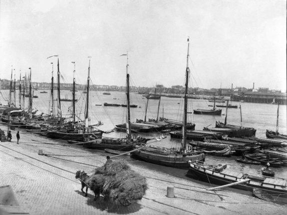 Les bons plans à Bordeaux présente : découvrez la transformation de Bordeaux entre le début du 20 ème siècle et aujourd'hui ! 10