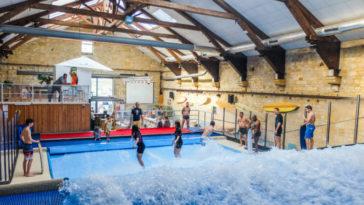 Les bons plans à Bordeaux présentent : La finale de l'unique compétition de surf et bodyboard indoor en France ce week-end !2