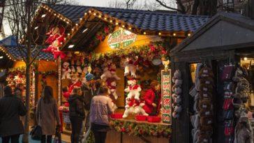 Les bons plans à Bordeaux présentent : Ouverture du marché de Noël ce mercredi 27/11, découvrez ce qui vous attend ! 23