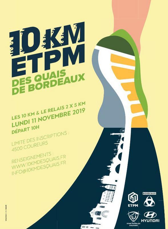 Les Bons plans à Bordeaux présentent : 4 événements, 4 sports différents pour vivre un week-end prolongé parfait ! 4
