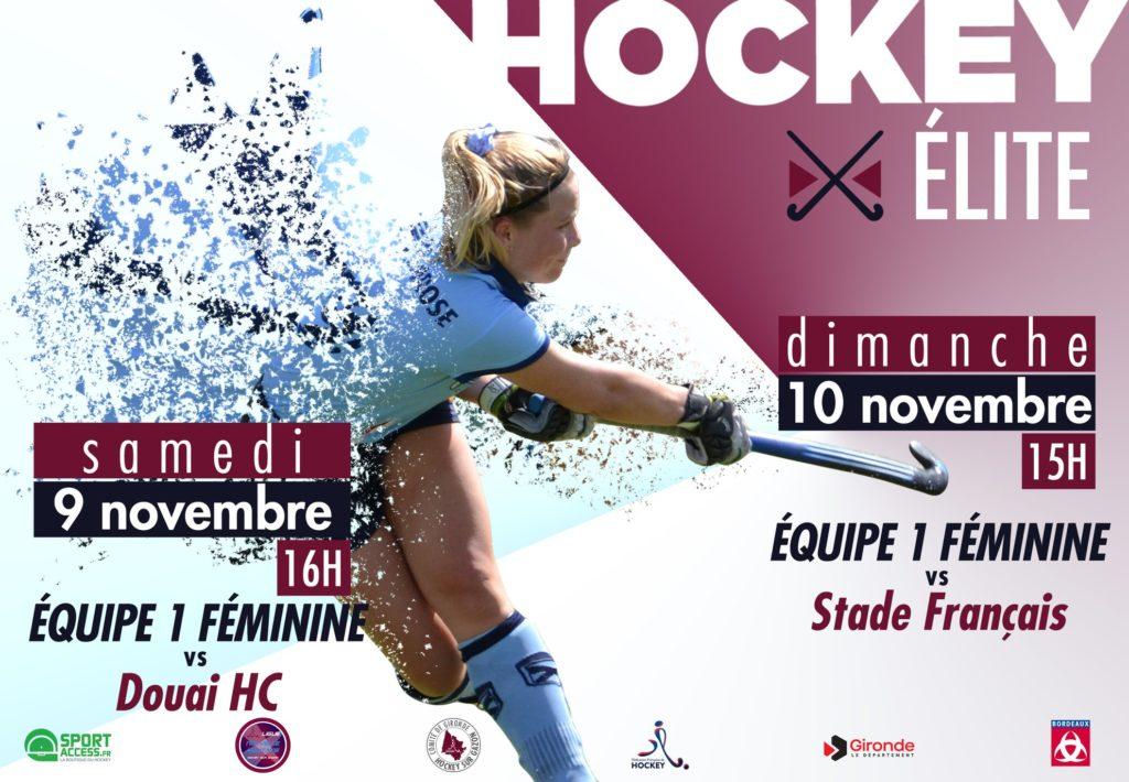 Les Bons plans à Bordeaux présentent : 4 événements, 4 sports différents pour vivre un week-end prolongé parfait ! 25