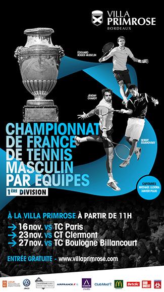 Les bons plans à Bordeaux présentent : Tous vos événements sportifs du week-end à Bordeaux ! 3