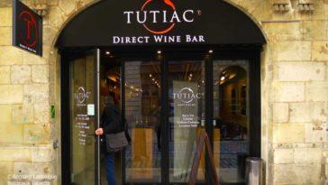 Les bons plans à Bordeaux présentent : Vendredi soir, bordelais et bordelaises sont conviés au Tutiac Wine Bar pour les 1 an de ce beau projet ! 2