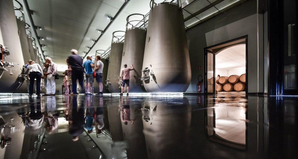 Les Bons Plans Bordeaux vous présentent les Portes Ouvertes des Châteaux en Médoc des 4 et 5 avril 2020 - Château Prieuré Lachine