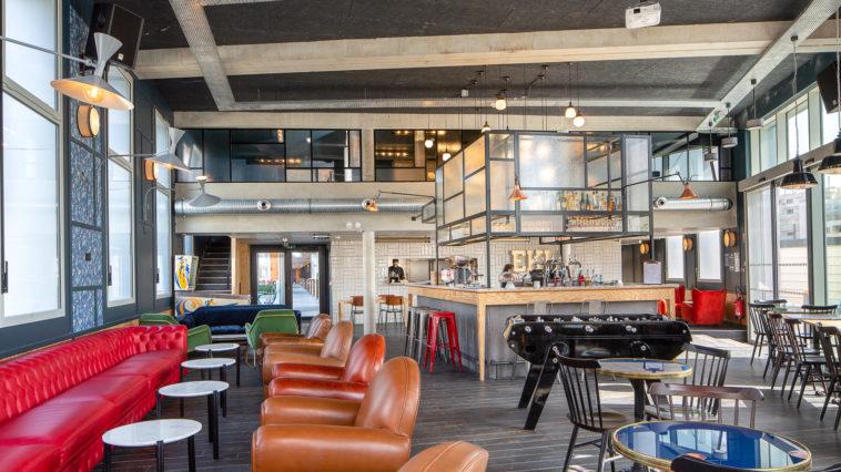 Les Bons Plans : Eklo Bordeaux : The place to be