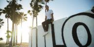 """Interview rapido """"Mon Bordeaux"""" avec Alexandre Vendé, blogueur, auteur et entrepreneur de """"Bons Plans Voyage New York """" et sa société « Voyage en français »"""