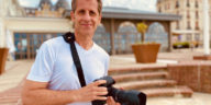 """Retrouvez aujourd'hui l'interview rapido """"Mon Bordeaux"""" avec Pascal Faure, photographe à Bordeaux."""