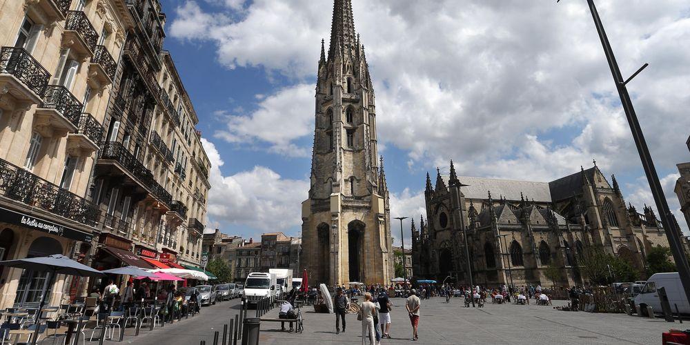 Deuxième clocher de France par sa hauteur, la Flèche Saint-Michel sera en travaux pendant 5 ans à partir du 31 Octobre !