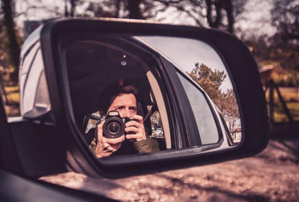 Retrouvez aujourd'hui l'interview rapido mon Bordeaux avec Théo Milleur, passionné de photographie