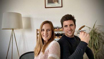 Découvrez aujourd'hui l'interview rapido mon Bordeaux avec Kevin et Alexandra, créateurs du site de vente de vin en ligne Vigneronly.