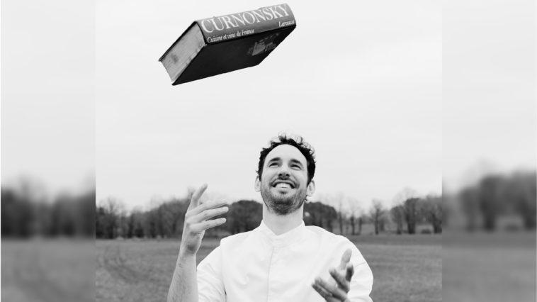 Découvrez aujourd'hui l'interview rapide mon Bordeaux avec Maxime Roussarie, Chef cuisinier avant tout et chef d'entreprise