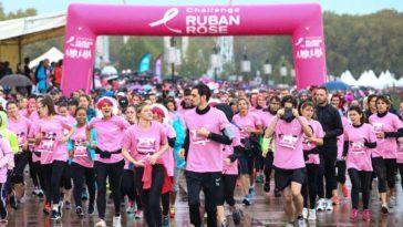 Le challenge du ruban rose revient à Bordeaux en Octobre pour sa 16 édition !