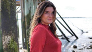 Découvrez aujourd'hui l'interview rapido Mon Bordeaux avec Mélanie, étudiante à KEDGE Business School du campus à Talence