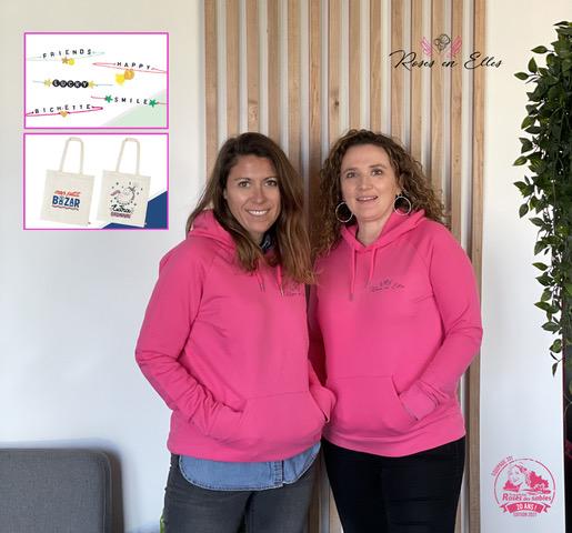 Les Bons Plans Bordeaux : Les Bons Plans Bordeaux : Soutenez deux Bordelaises dans leur action solidaire, en les aidant à participer au Trophée Roses des Sables 2021 !