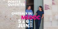 Les Bons Plans Bordeaux : Les vignobles du Médoc vous accueillent les 5 & 6 Juin – 30ème anniversaire
