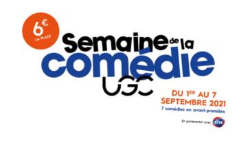 Bons Plans Bordeaux Semaine de la Comédie